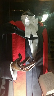 Ph.D. Gown, University of Cambridge