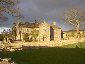 The Manor House, Scosthrop - geograph.org.uk - 617319.jpg