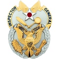 Air Force Inspector General Badge