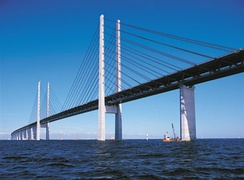 Øresund Bridge (1999)