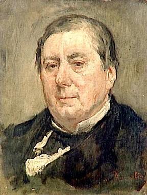 Эже́н Маре́н Лаби́ш / фр. Eugène-Marin Labiche