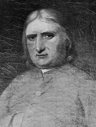 George Fox, an early Quaker