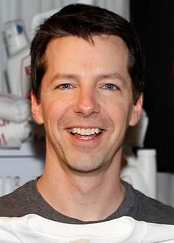 Sean Hayes, Outstanding Performance by a Male Actor in a Comedy Series winner
