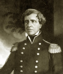 Brigadier General Stephen W. Kearny humiliated Frémont by having him arrested and court-martialed.