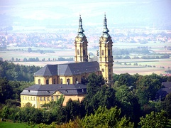 Basilica of the Vierzehnheiligen