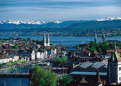 In Switzerland, Albanians live predominantly in Zürich and other parts of German-speaking Switzerland.[194]