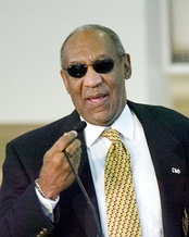 Comedian and media figure Bill Cosby brought the term to wider knowledge in a 2004 speech.