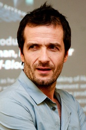 David Heyman, who produced all eight instalments of the Harry Potter film series