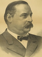 Grover Cleveland. Democratic Candidate for President. (4359275371) (1).jpg