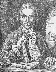 James Lind, a British Royal Navy surgeon who, in 1747, identified that a quality in fruit prevented scurvy in one of the first recorded controlled experiments.[35]