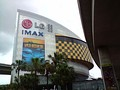 LG IMAX in Sydney, Australia. Formerly largest screen in the world. Closed for redevelopment till 2019.