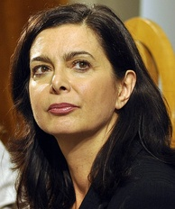 "President of the Italian Chamber of Deputies, Laura Boldrini, stated: ""Fake news is a critical issue and we can't ignore it. We have to act now.""[97]"