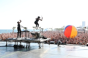 Matt and Kim at Hangout Music Festival 2014.jpg