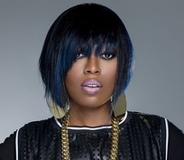 "American rapper Missy Elliott is the only artist with two consecutive Pazz & Jop number-one singles: ""Get Ur Freak On"" and ""Work It""."