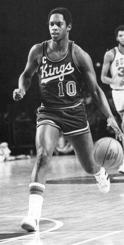 Nate Archibald led the NBA with 34.0 points per game and 11.4 assists per game in the 1972–73 season