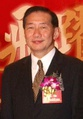 Peter Wong, CEO and Deputy Chairman of HSBC