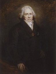 Elderly Talleyrand, 1828
