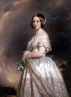 Королева Виктория была носителем гена гемофилии