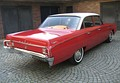1963 Buick Special Deluxe 4-Door Sedan with factory 4-speed manual transmission