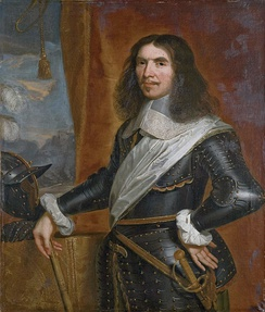 Turenne, killed at Salzbach in 1675; the Rhineland campaign of 1674–1675 is often viewed as his greatest achievement