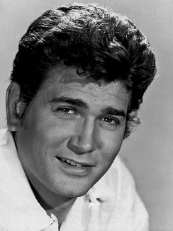 Actor Michael Landon graduated from Collingswood High School