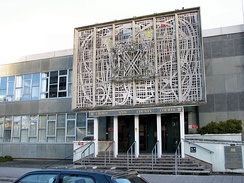 The Plymouth Combined Crown and County Courts