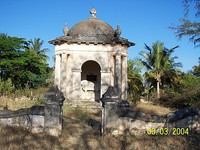 William Baillie Memorial, Seringapatam