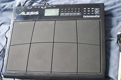 Alesis PerformancePad electronic drum kit