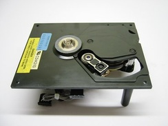 Philips CDM210 CD Drive