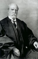 Charles Evans Hughes, class of 1881, Chief Justice of the United States and U.S. Secretary of State