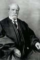 Charles Evans Hughes was Hoover's pick for Chief Justice.