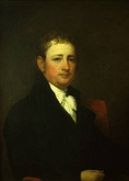 George Calvert, politician and planter, 1804