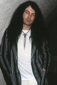 Ian Gillan recorded one album with Black Sabbath, 1983's Born Again.