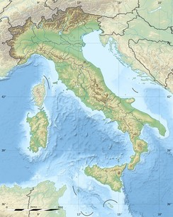 Battle of Arcole is located in Italy