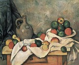Still Life, Drapery, Pitcher, and Fruit Bowl1893–1894Whitney Museum of American Art, New York City