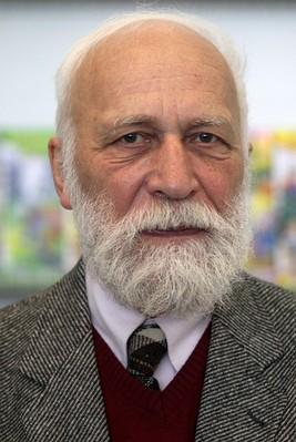 Валерий Михайлович Воскобойников