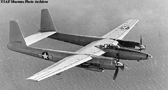 The second XF-11