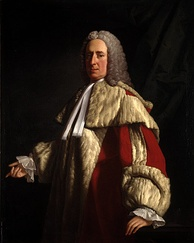 Archibald Campbell, 3rd Duke of Argyll, and dominant political figure in Scotland, 1720s-61.
