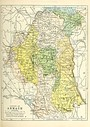 Baronies of Armagh