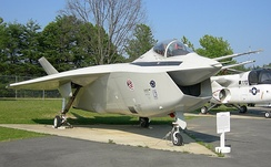 X-32B Joint Strike Fighter