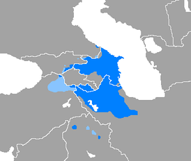 Azerbaijani-speaking regions