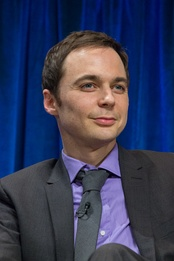 Jim Parsons, Outstanding Lead Actor in a Comedy Series winner