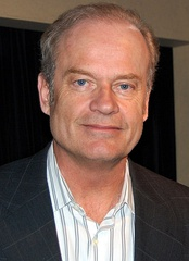 Kelsey Grammer, Outstanding Lead Actor in a Comedy Series winner