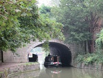 Kennet and Avon Canal Tunnel (under Beckford Road)