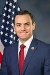 Mike Gallagher official portrait, 115th congress.jpg