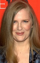 Suzanne Collins (1985), Author of the Hunger Games series