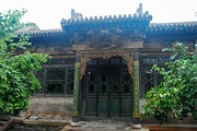 Summer Palace, an imperial garden in Qing dynasty.