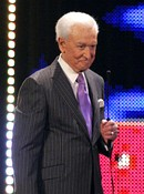 Bob Barker (host from September 1972 to June 2007)