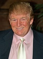 Businessman Donald Trump of New York(Campaign)Withdrew Feb. 14th, 2000