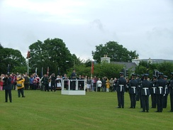 Lieutenant Governor's Speech, Tynwald Day.